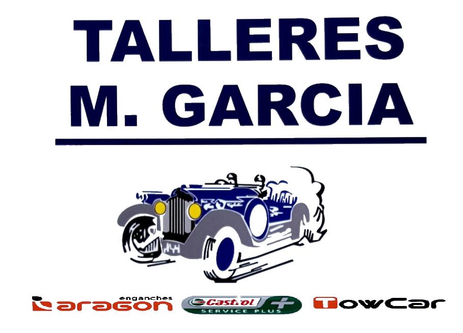 TALLERES M GARCIA